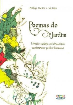 Poemas do Jardim
