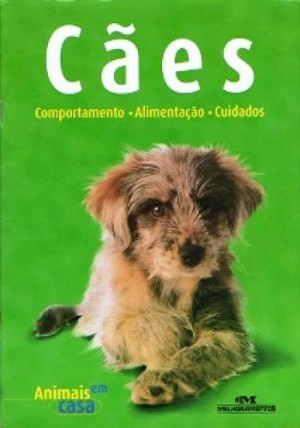 Animais em casa - Cães