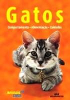 Animais em casa - Gatos