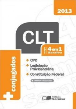Cádigos conjugados 4 X 1 - CLT