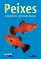 Animais em casa - Peixes