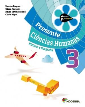 Projeto Presente Ciências, História e Geografia 3º Ano