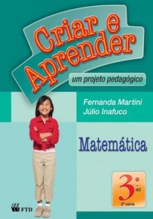 Criar e Aprender Matemática 3º Ano