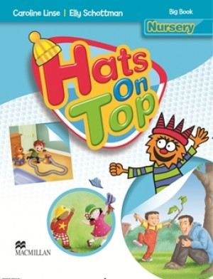 Hats On Top Students Book Nursery