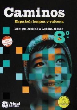 Caminos Español - Espanhol 8. Ano
