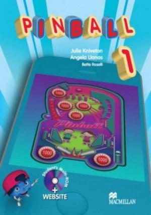 Pinball 1