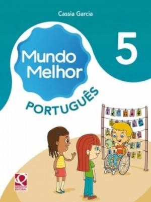 Mundo Melhor Português 5º Ano