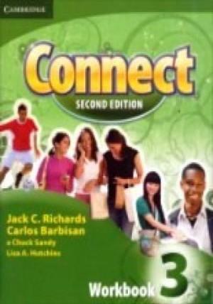 Connect Workbook 3 - 2ª Edição