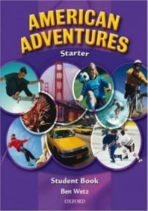 American Adventures Starter SB