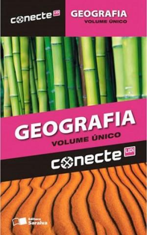 Conecte Geografia Volume Único - 1ª Edição