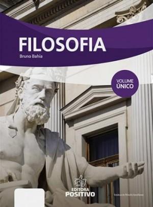 Filosofia Volume Único