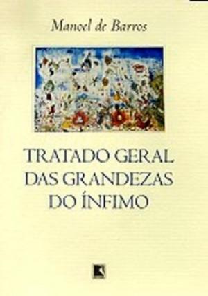 Tratado Geral das Grandezas do Ínfimo