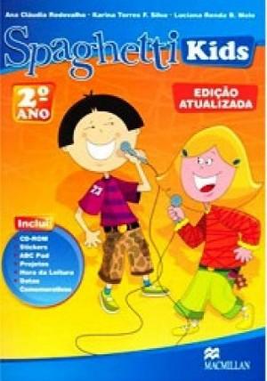 Spaghetti Kids 2º Ano