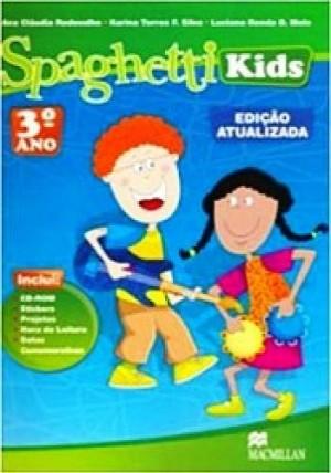 Spaghetti Kids 3º Ano