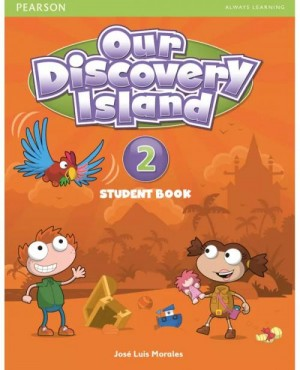 Our Discovery Island 2 - Student Book