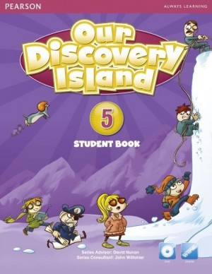 Our Discovery Island 5 - Student Book