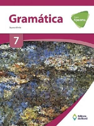 Projeto Apoema Gramatica 7° Ano