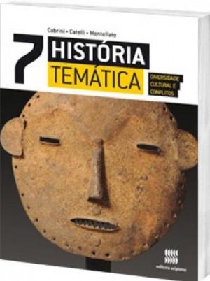 História Temática 7º Ano - Diversidade Cultural e Conflitos