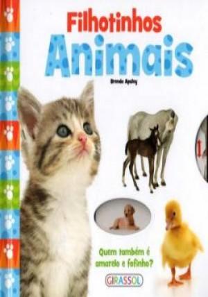 Filhotinhos Animais