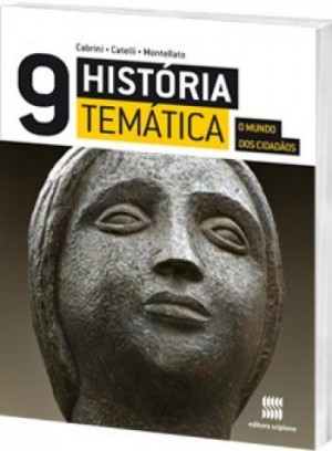 História Temática 9º Ano - O Mundo Dos Cidadãos