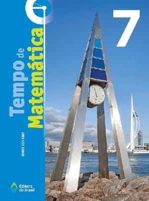 Tempo de Matematica 7° Ano - 3ª Edição