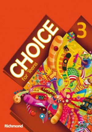 Choice For Teens 3