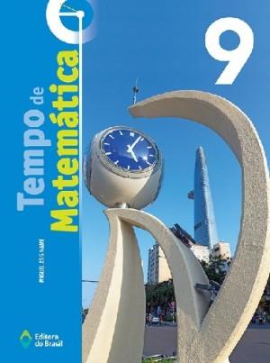 Tempo de Matematica 9° Ano - 3ª Edição