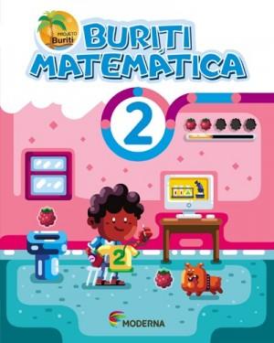 Projeto Buriti Matemática 2ºAno - 4ªEdição