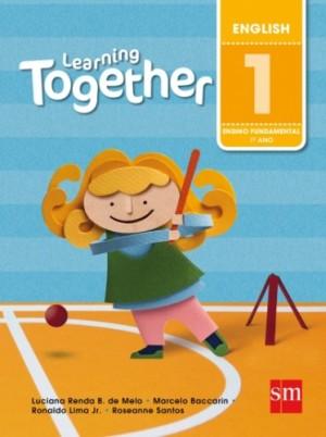 Learning Together 1º Ano - 1ª Edição