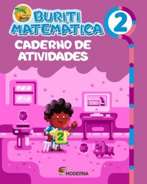 Projeto Buriti Matemática Atividades 2ºAno - 4ªEdição