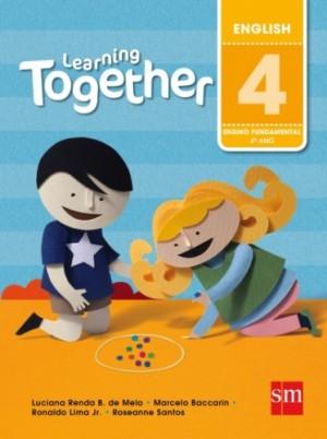 Learning Together 4º Ano - 1ª Edição
