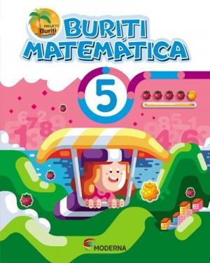 Projeto Buriti Matemática 5ºAno - 4ªEdição