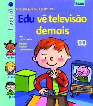 Edu vê Televisão Demais