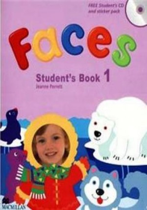 Faces Students Book 1