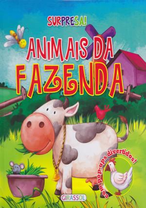 Surpresa - Animais da Fazenda