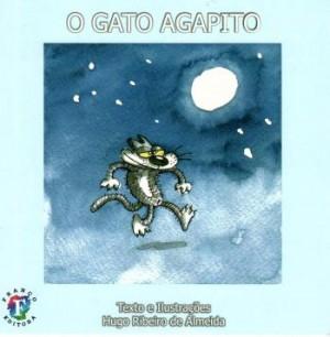 Gato Agapito, O