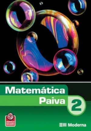 Matemática Paiva Volume 2