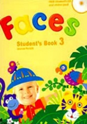Faces Students Book 3