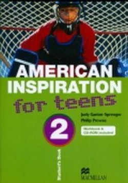 American Inspiration For Teens 2 - Students Book