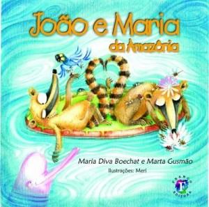 João e Maria da Amazônia