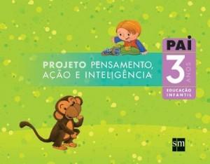 Projeto Pai 3 Anos