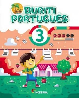 Projeto Buriti Português 3ºAno 4ª Edição