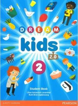 Dream Kids 2.0 Student Book 2 - 2ª Edição