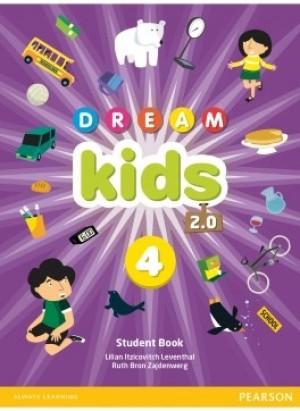Dream Kids 2.0 Student Book 4 - 2ª Edição