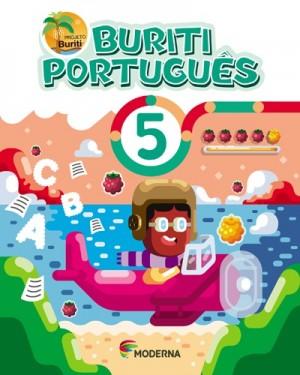 Projeto Buriti Português 5ºAno 4ª Edição