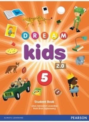 Dream Kids 2.0 Student Book 5 - 2ª Edição