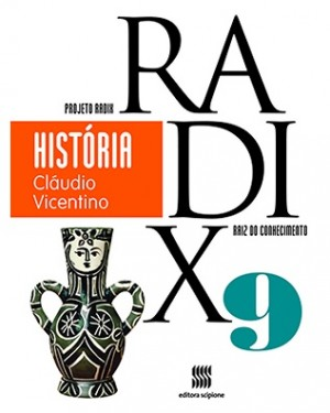 Projeto Radix História 9º Ano - 3ª Edição