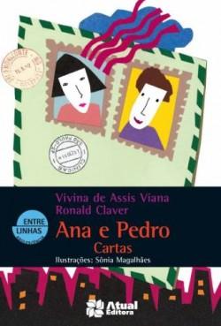 Ana E Pedro - Cartas