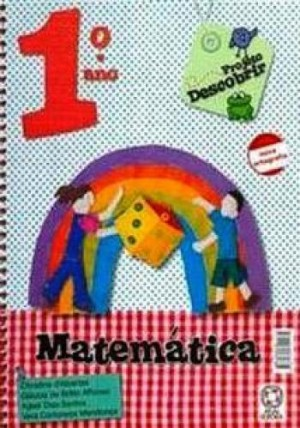 Projeto Descobrir - Matemática 1. Ano
