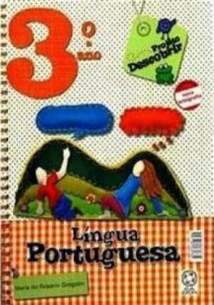 Projeto Descobrir - Português 3. Ano